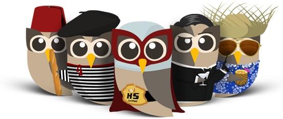 Owly Squad