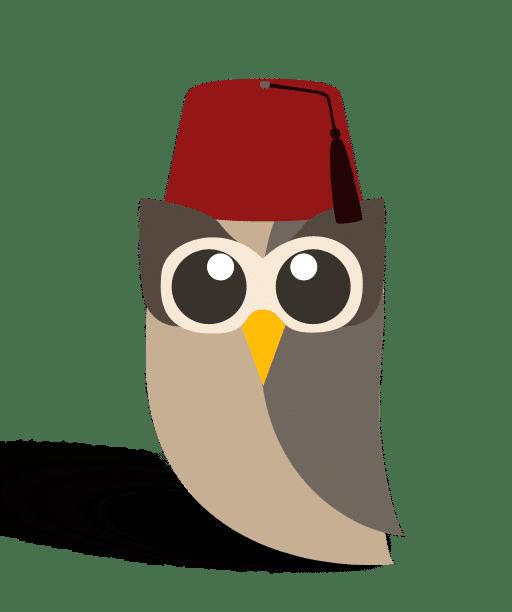 Fez Owly
