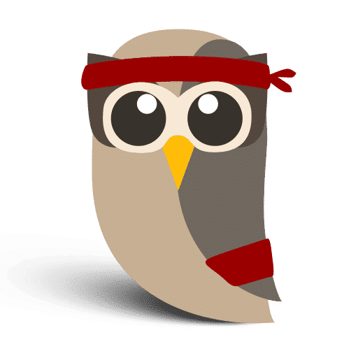 Fitness Owly