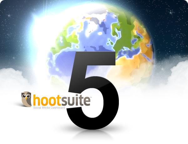 HTML5 HootSuite