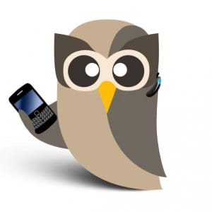 HootSuite Mobile app for BlackBerry