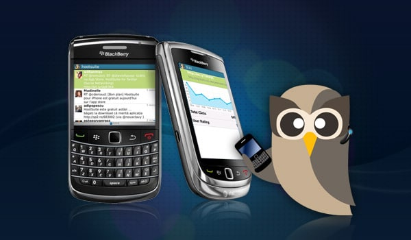 tools for facebook for blackberry, tools for twitter for blackberry