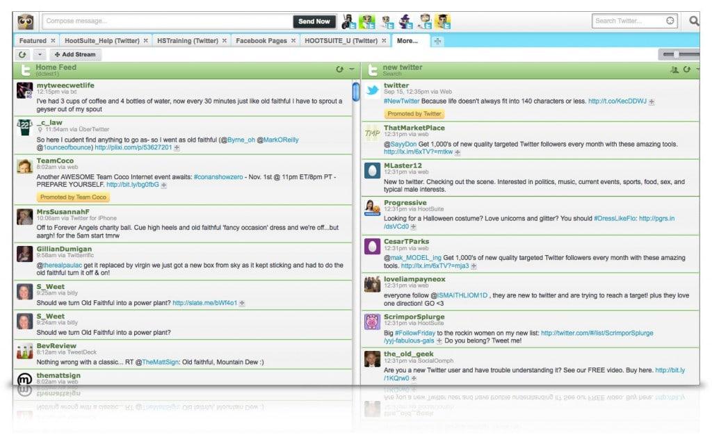 Twitter Tool