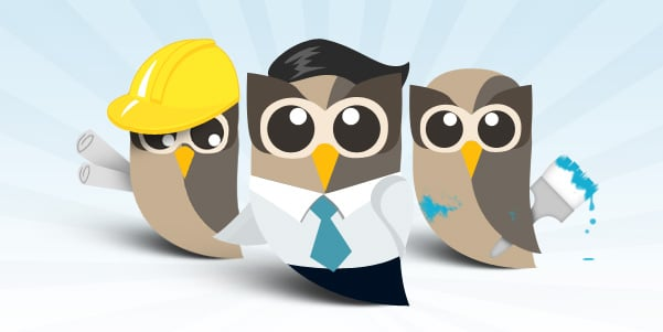 Organizing Teams in HootSuite