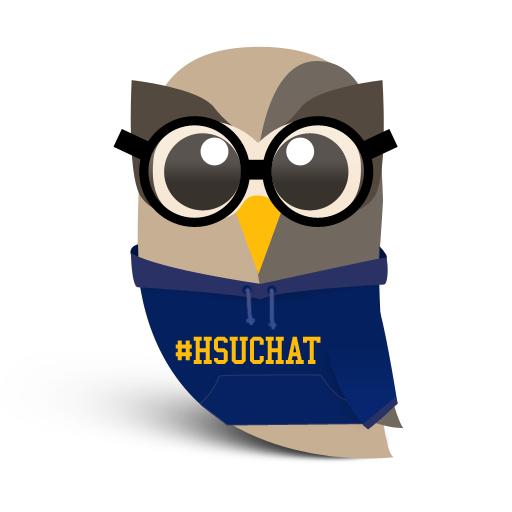 HSU Chat Owly