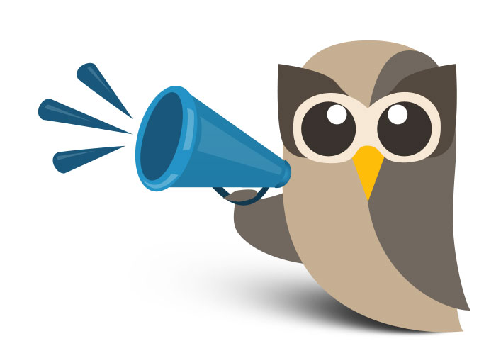 Marketing Owly