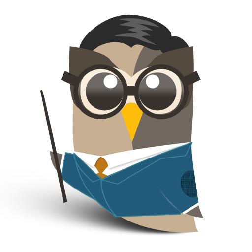 Professor Owly