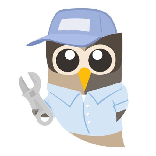 Repairman Owly