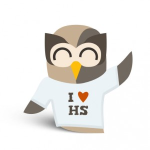 Owly w/ Teeshirt