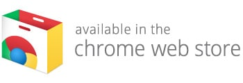 Chrome Web Store Badge