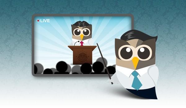 HootSuite Webinar