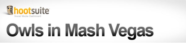 HootSuite wins Mashable Award for Best Social Media Management Tool