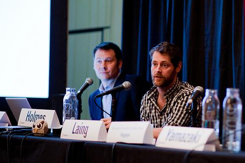 Ryan Holmes Speaking at SXSW
