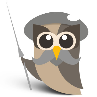 Spanish Owly