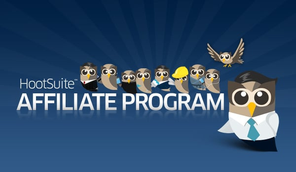 HootSuite Affiliate Program