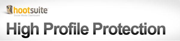 HootSuite Secure Profiles