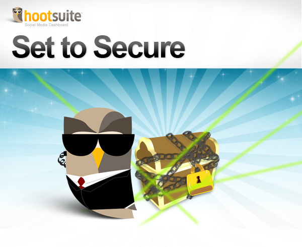 HootSuite Security Features
