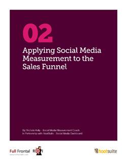 ROI Social Media Managment