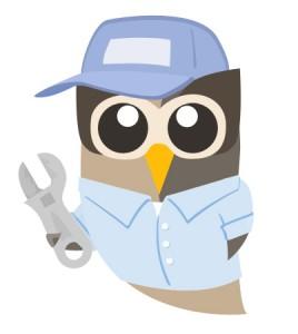 Owly Repair Man