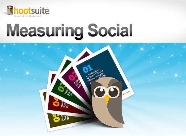 Social Media Measurement for ROI White Paper