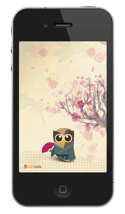 Picture Wallpaper on Japanese Hootsuite Wallpaper For Iphone