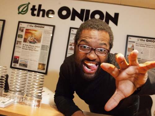 The Onion, Director of Digital