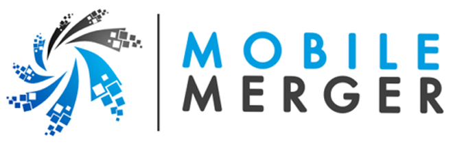 Mobile Merger Logo