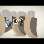Video thumbnail for youtube video Robots On The Go ~ #HootSuite adds Linkedin & Twitter Autocomplete to Android - HootSuite Social Media Management