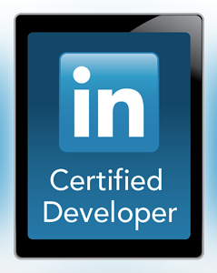 HootSuite with LinkedIn