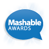HootSuite is a nominee 2011 Mashable Awards