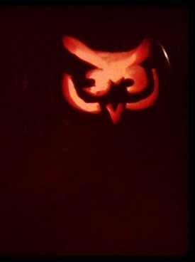 HootSuite Pumpkin