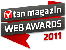 German t3n web awards