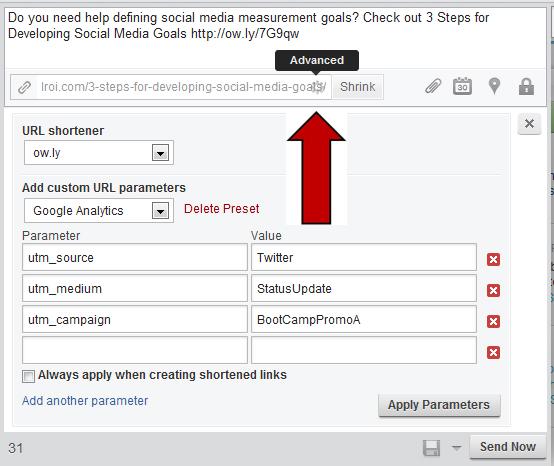 HootSuite Nichole Kelly Google Analytics