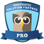 Apply to be a HootSuite Solution Partner