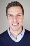 Matt Switzer portrait by Kris Krug