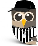 Owly the Referee