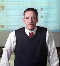 John Hill LinkedIn Portrait