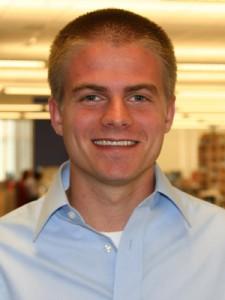 Brandon Croke Portrait