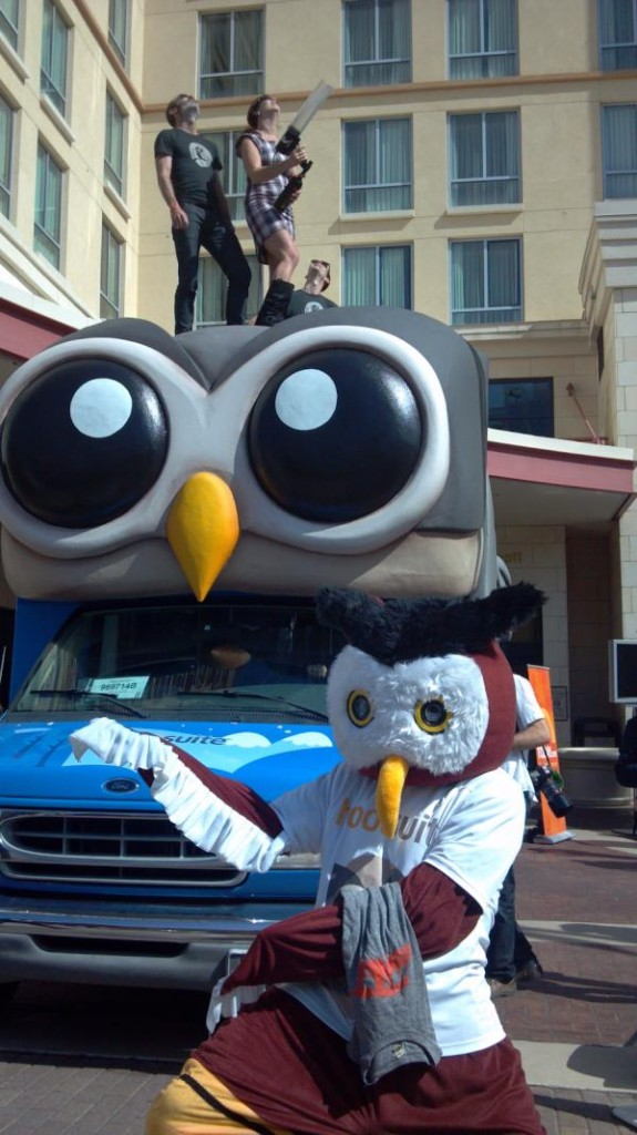 HootBus via @jabauss