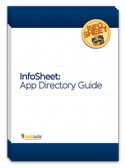 App Directory Guide Icon