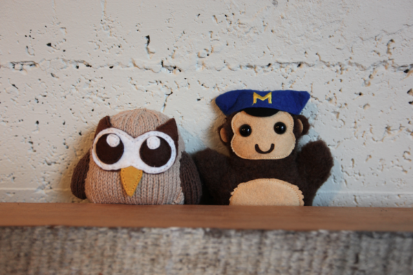 MailChimp and HootSuite