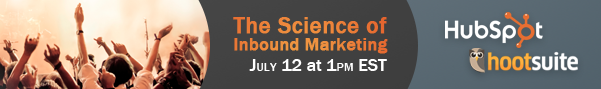 Science of Inbound Marketing