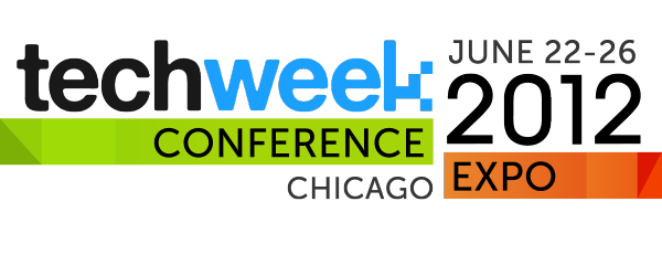 Techweek 2012 logo large