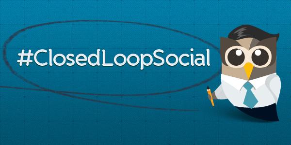 #closedloopsocial
