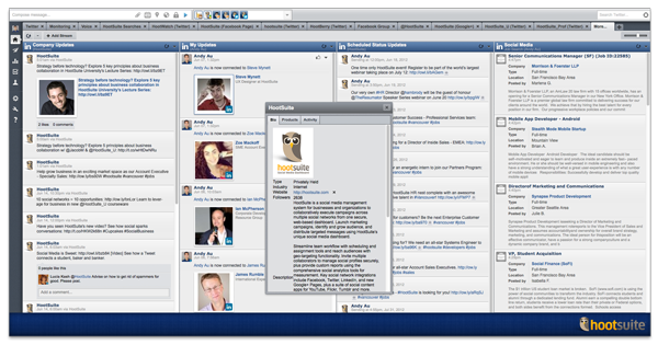 LinkedIn V2 Screenshot Small