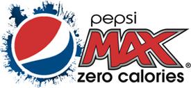 pepsi max logo 2