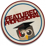 Featured-Professional-badge
