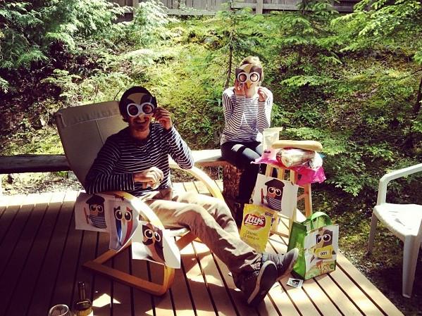 Summer HootSuite