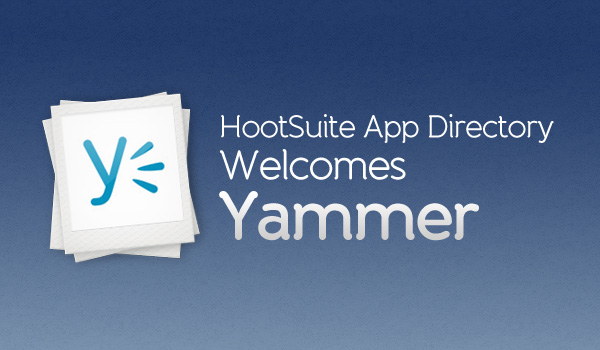app directory yammer header