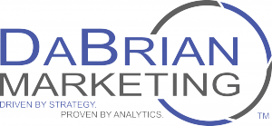 DaBrian Marketing Logo
